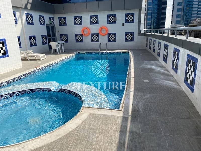 7 Higher Floor | Amazing View | 6 Cheques