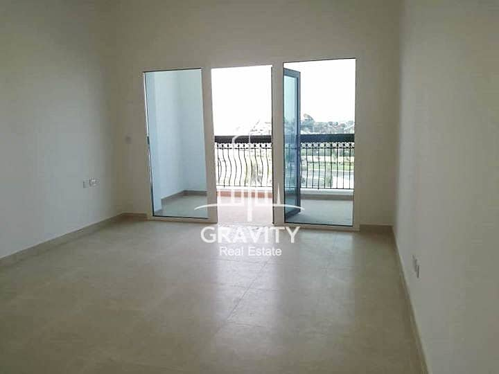 2 Stunning 1BR Apt in Yas Island | 2 Payments