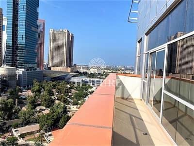 شقة 1 غرفة نوم للايجار في برشا هايتس (تيكوم)، دبي - 1 Bedroom