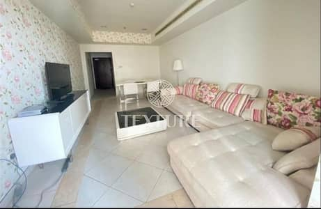 Fully Furnished One Bedroom | Amazing View