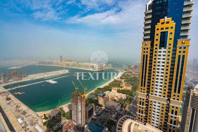 10 Fully Furnished One Bedroom | Amazing View
