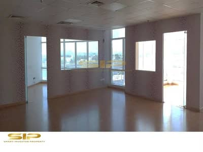 Fully fitted and partition offices available 667sqft and 950 sq.ft Near Nahda Metro