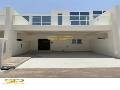 2 Bedroom Villa for Rent in Akoya Oxygen, Dubai - Fully Furnished 2 BR Townhouse in Akoya Oxygen