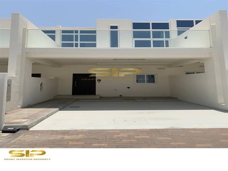Fully Furnished 2 BR Townhouse in Akoya Oxygen