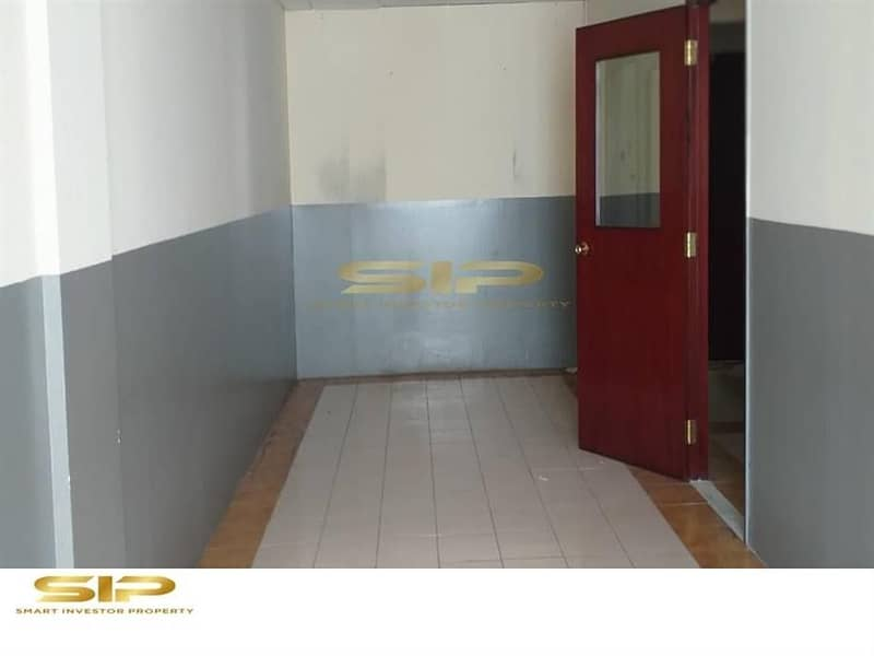 10 Fully fitted and partition offices available 667sqft and 950 sq.ft Near Nahda Metro