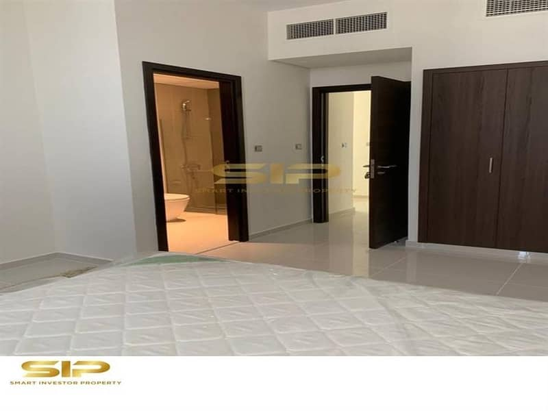 10 Fully Furnished 2 BR Townhouse in Akoya Oxygen