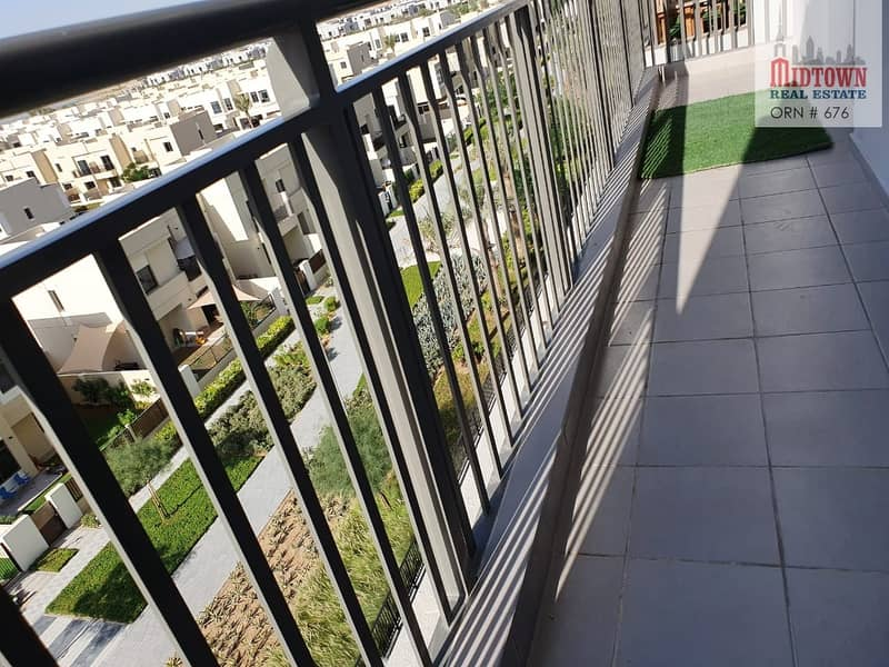 15 STUNNING FULLY FURNISHED 2 BEDROOM READY TO MOVE IN