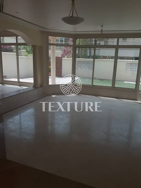Lovely 4 bed Family Villa for Rent AED 190k