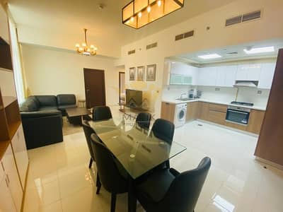 High Quality | Fully Furnish | 2 Bedroom Hall.