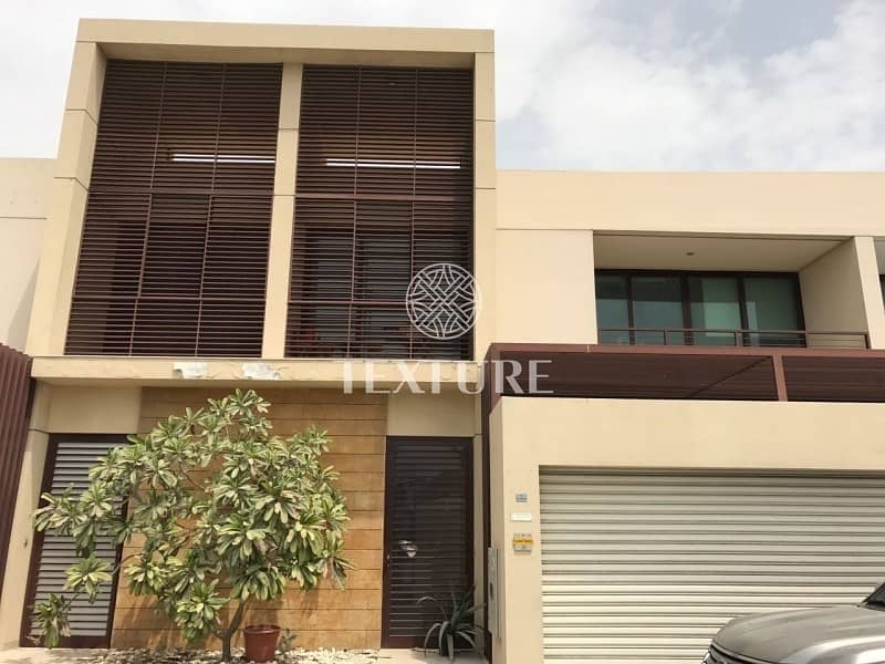 Spacious Commercial Villa for Rent @ AED 260K