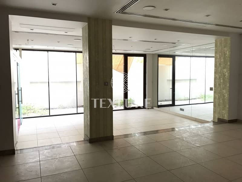 2 Spacious Commercial Villa for Rent @ AED 260K
