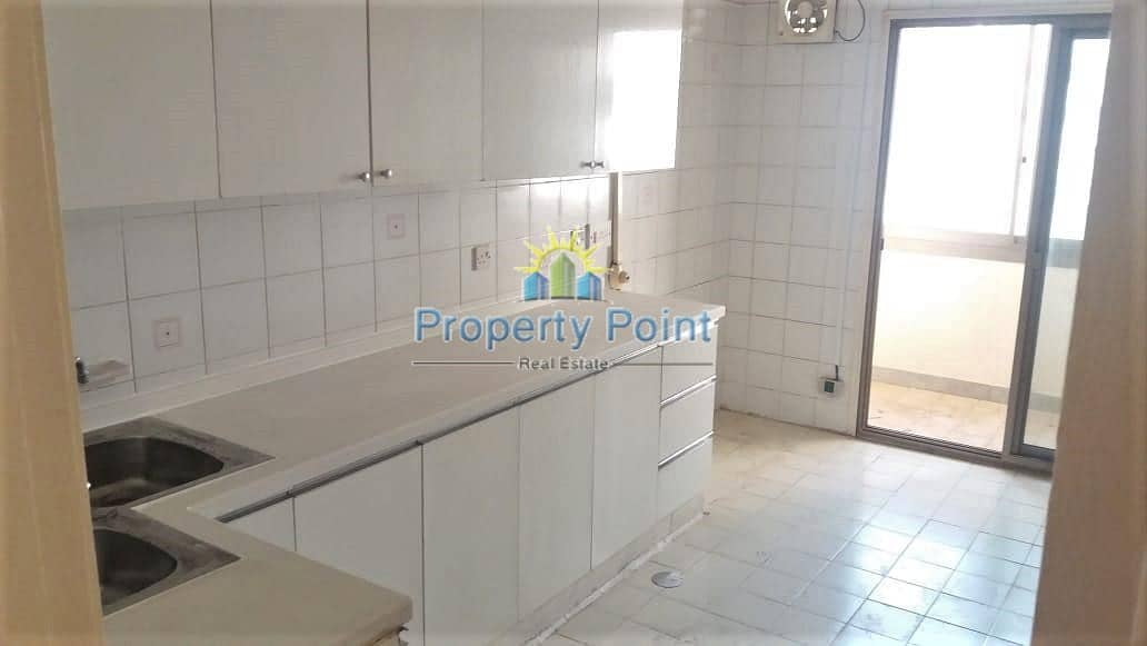 9 Hot Offer | Big 2-bedroom Unit with Parking | Tourist Club Area