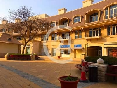 1 Bedroom Apartment for Rent in Mirdif, Dubai - SPACIOUS 1 BR APARTMENT | COURTYARD  | UPTOWN MIRDIFF.