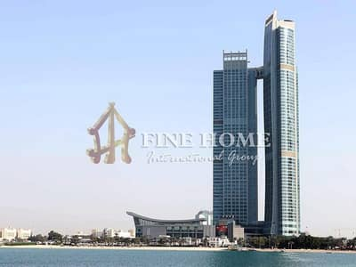 Building for Sale in Tourist Club Area (TCA), Abu Dhabi - Residential Building |3 Offices |72 Apt | 5 shops
