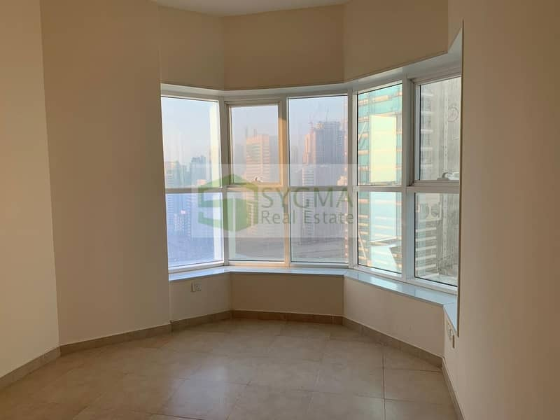 Well Maintained Near Metro Bright Unit