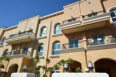 3 Bedroom Townhouse for Sale in Jumeirah Village Circle (JVC), Dubai - Stunning Home Available on Transfer Keen Seller