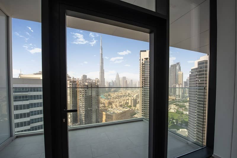 1 Rent to Own Offer | Iconic Burj Khalifa View