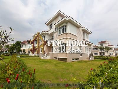فيلا مجمع سكني 11 غرف نوم للبيع في مدينة محمد بن زايد، أبوظبي - Luxury 4 Villas Compound | Area: 63