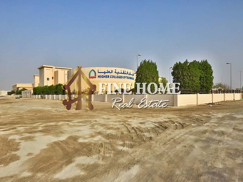 2 Residential Land | Plot Area : 10