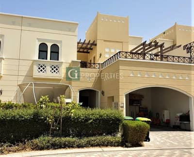 4 Bedroom Townhouse for Sale in Mudon, Dubai - Spacious | Single Row | Internal Community