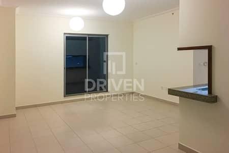 فلیٹ 1 غرفة نوم للبيع في وسط مدينة دبي، دبي - Spacious & well maintained | Hight Floor