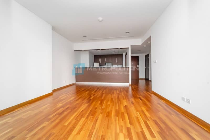High Floor|Great Layout Balcony|Flexible Cheques