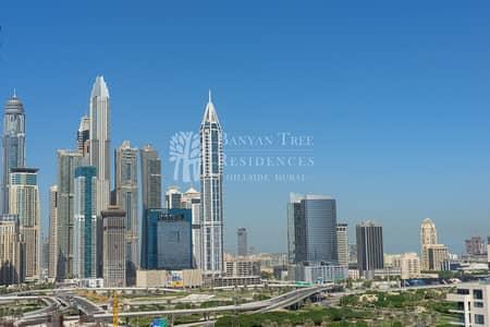 فلیٹ 2 غرفة نوم للايجار في أبراج بحيرات الجميرا، دبي - Spectacular View  Natural Light  Zero Agency Fee