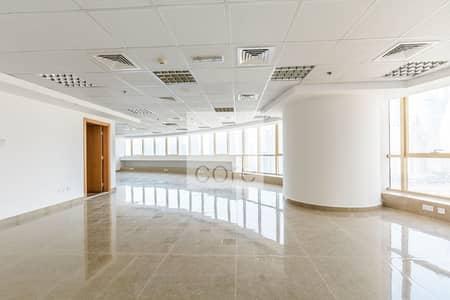 مکتب  للبيع في أبراج بحيرات الجميرا، دبي - Fitted Office   Internal Washroom   Low Floor
