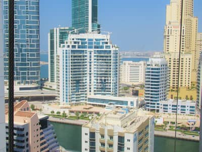 1 Bedroom Flat for Rent in Dubai Marina, Dubai - Amazing & Well-Maintained | 1 Bedroom Apartment for Rent | DEC Tower | Dubai Marina