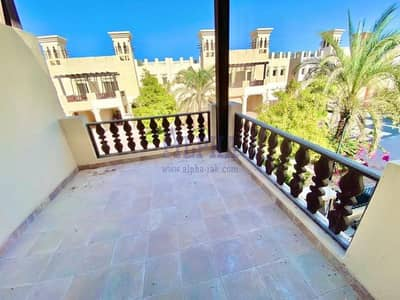 3 Bedroom Townhouse for Sale in Al Hamra Village, Ras Al Khaimah - High End Amenities! Luxury Townhouse | Beautiful Views