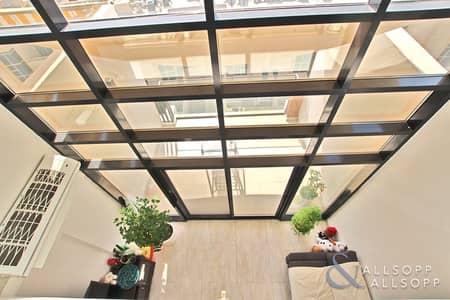 One Bed Duplex | Modern Finish | Balcony