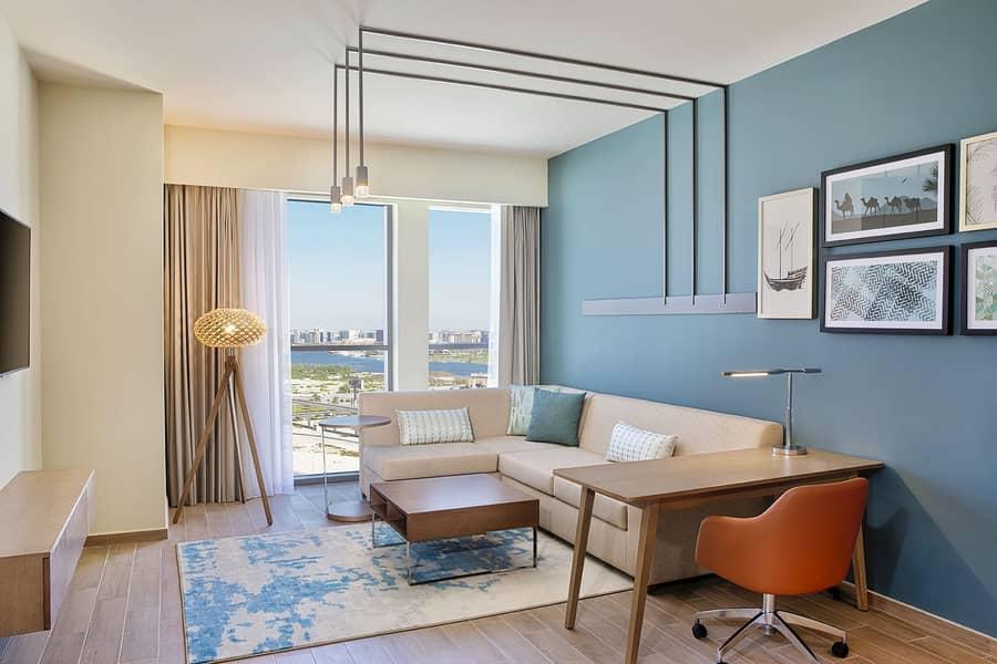 2 Living Room Area