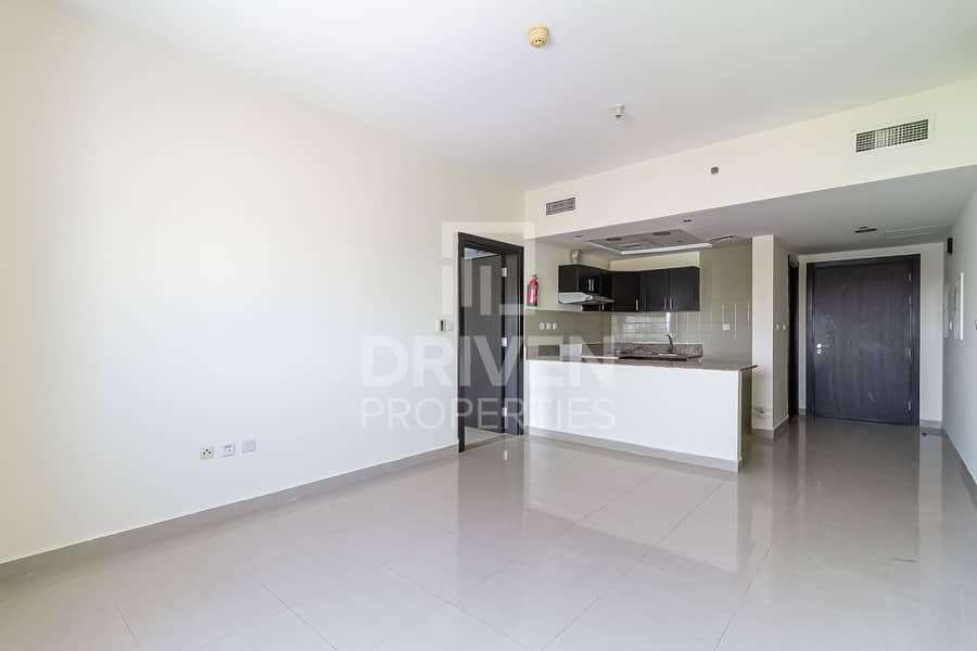 Amazing View | Nice Layout | Spacious 1BR