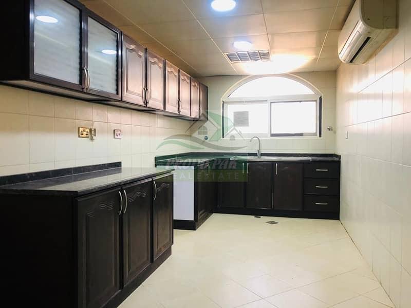 2 Extraordinary Get 3bhk Majlis With 4 Washrooms at Baniyas East