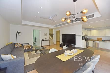 3 Bedroom Villa for Sale in The Springs, Dubai - Three Bedroom Townhouse Near to the souk