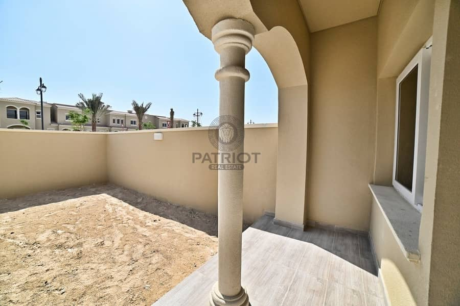 17 Best Deal  |Single Row |Spacious Townhouse  |Great Location |