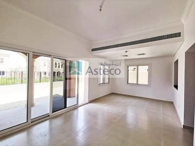 3 Bedroom Townhouse for Sale in Serena, Dubai - Semi Detached Single Row | Next to Pool and Pub
