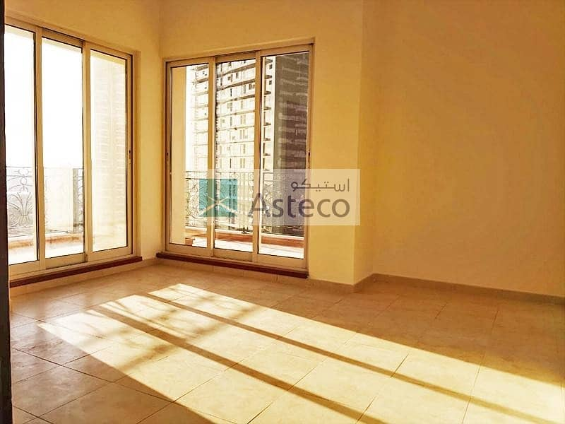 2 No Commission | Double Balcony | Corner Unit