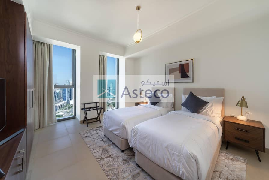 2 Prime Location l Brand New Furnished   Iconic View