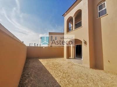 تاون هاوس 3 غرف نوم للبيع في سيرينا، دبي - Type B Corner  End Unit   Balcony