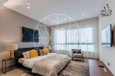 4 Bedroom Villa for Sale in Mohammed Bin Rashid City, Dubai - LUXURY VILLA IN MBR CITY   BURJ KHALIFA VIEW.