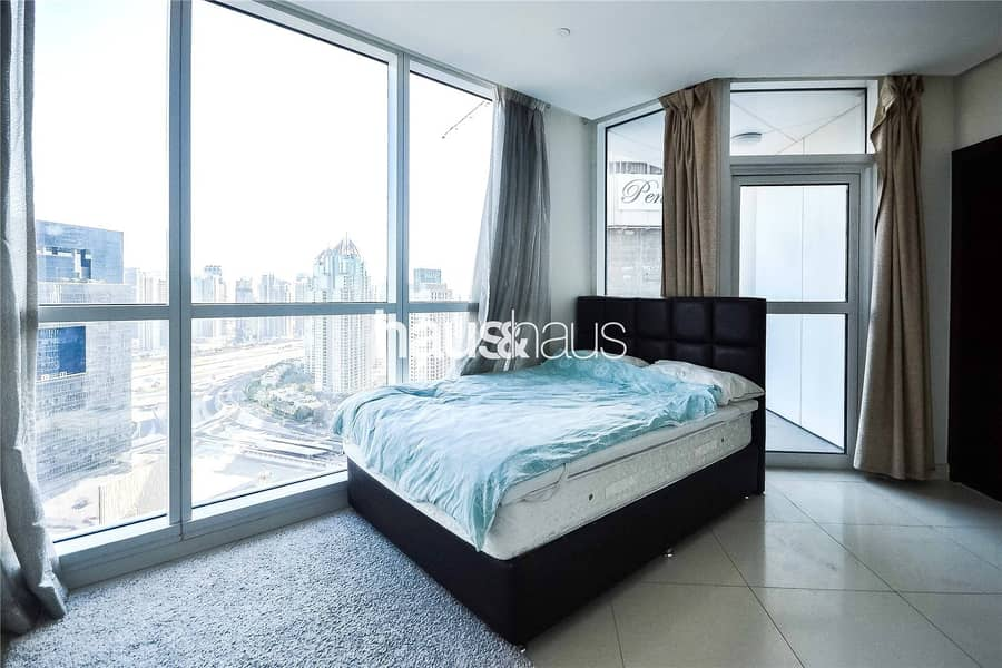 Fully Furnished | Amazing Views | Maids