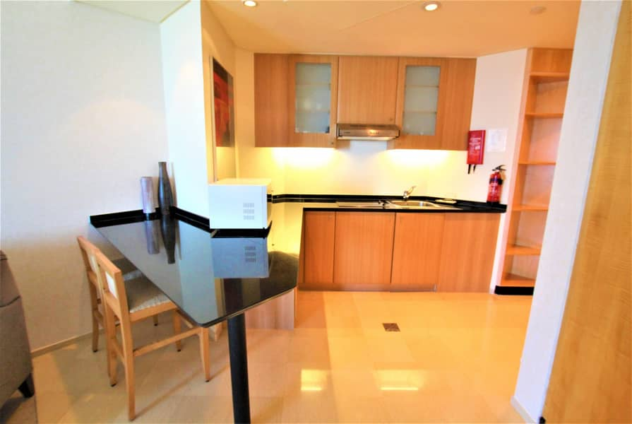 2 No Commission | Fully Furnished | Next to Metro