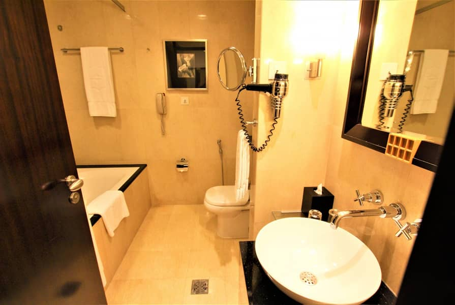 10 No Commission | Fully Furnished | Next to Metro