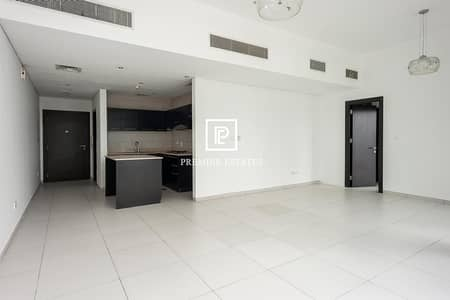 شقة 1 غرفة نوم للايجار في دبي مارينا، دبي - Spacious 1BR with Marina view-Full glass walls