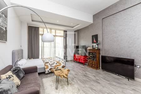 1 Bedroom Flat for Sale in Jumeirah Village Circle (JVC), Dubai - Large 1 Bed Apt plus Study Room | Vacant