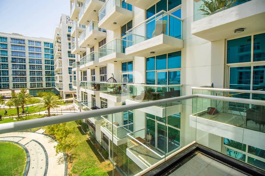 18 Specious |Glitz3 Tower2 | One Bedroom on Rent