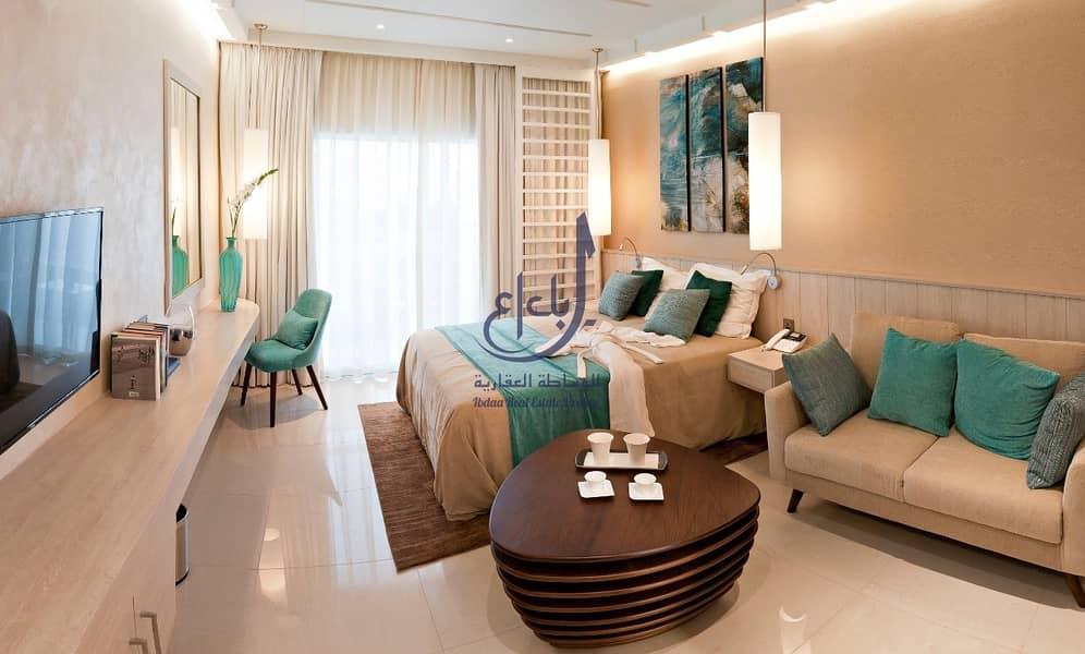 Studio | Palm Jumeirah | Sale