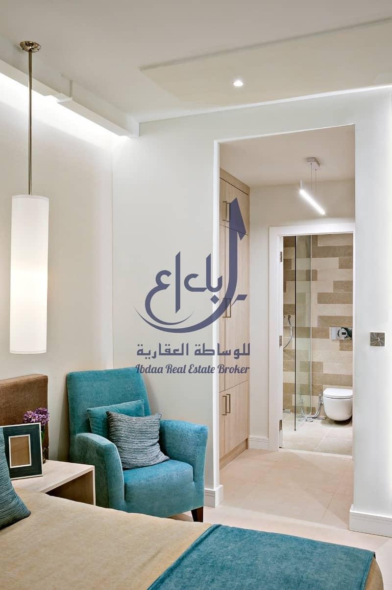 2 Studio | Palm Jumeirah | Sale