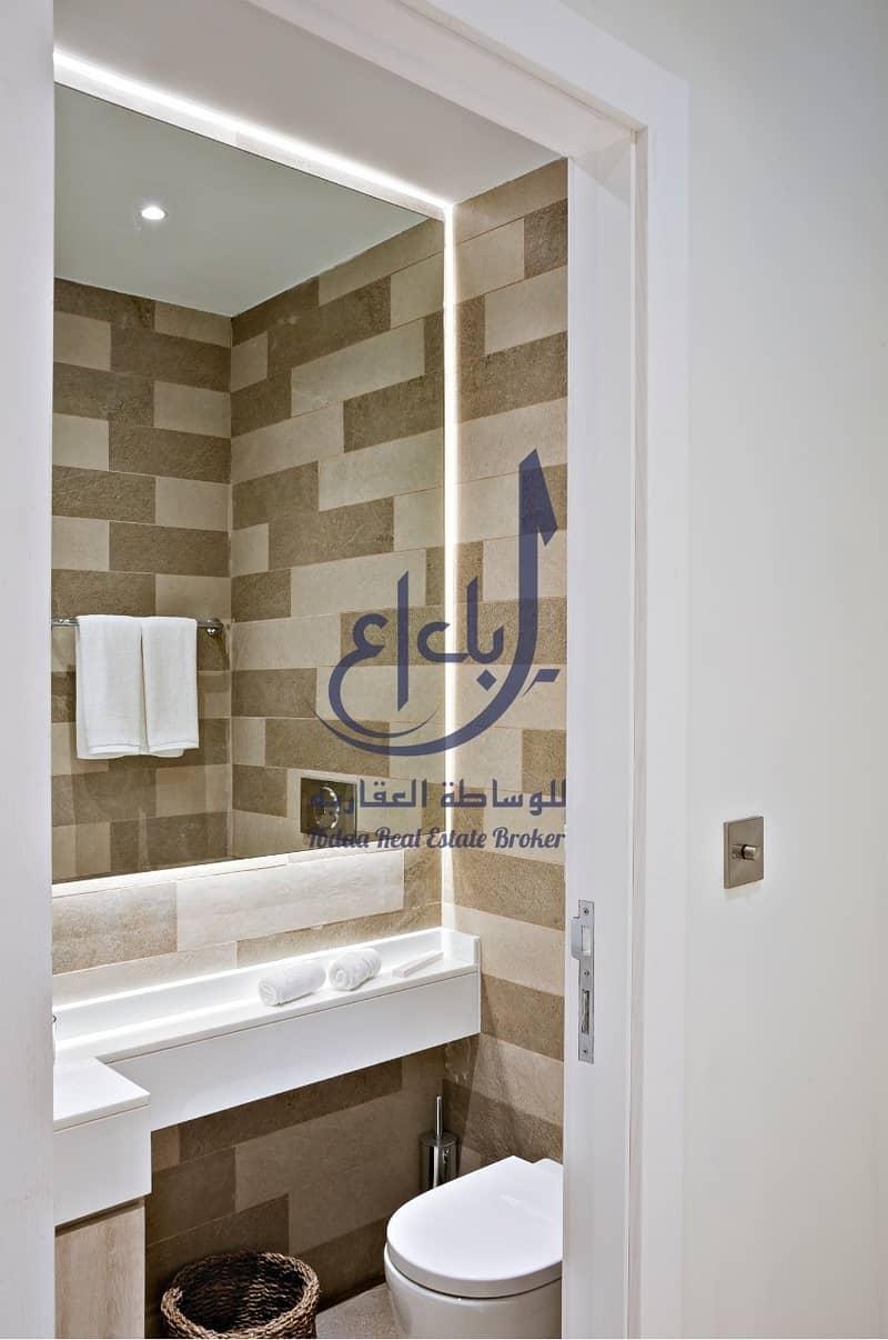11 Studio | Palm Jumeirah | Sale